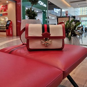 Женская сумка 98369