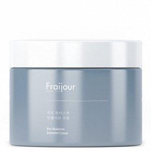 Крем для лица увлажняющий Pro-moisture intensive cream Fraijour EVAS 50 мл