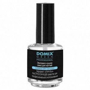 Экспресс-сушка лака для ногтей Domix 17 мл