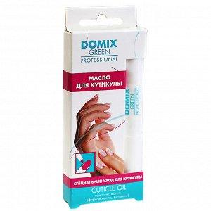 Карандаш-масло для кутикулы Domix  Артикул: Специальный уход