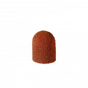 Колпачок абразивный 10x15 мм, 80 грит (10 шт/уп) Planet Nails