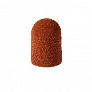 Колпачок абразивный 16x26 мм, 80 грит (10 шт/уп) Planet Nails
