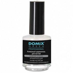 Алмазный укрепитель для ногтей Domix 17 мл