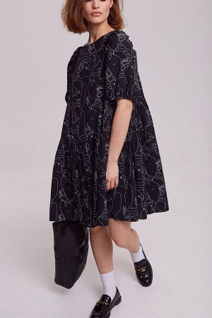 Платье   2411