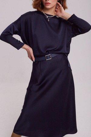 Комплект: блузка   +   юбка  2417