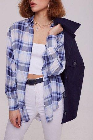 Комплект: рубашка  +   топ  +  брюки   2418