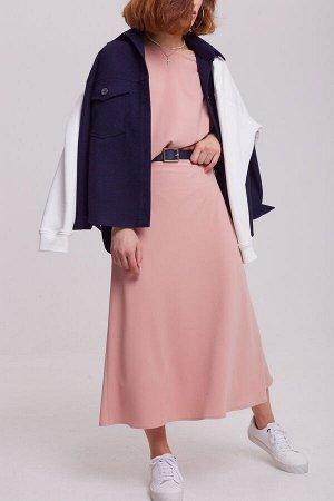 Комплект: блузка   +   юбка  2419
