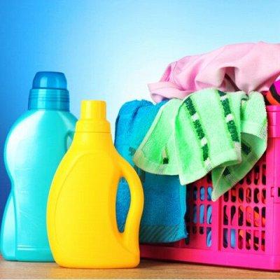 Товары для уборки в доме по Приятным ценам!🔥 — Бытовая химия Aromika — Чистящие средства