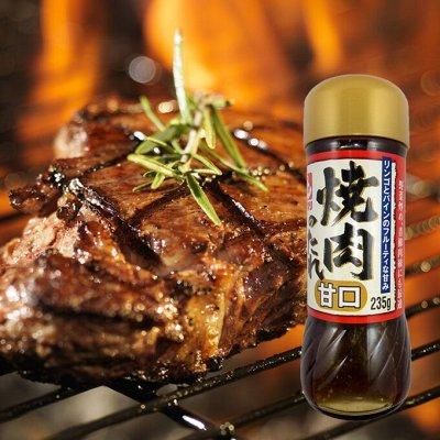 Корея, Япония- лапша, соусы, снеки, доставка 3дня — Соусы, приправы, пасты. Япония, Тайланд, Корея — Продукты питания