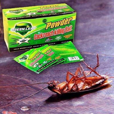 Бамбуковые салфетки по низкой цене 240 шт.! Разбираем! — Эффективное средство от тараканов!!!/7 — Средства от тараканов, клопов, грызунов и насекомых