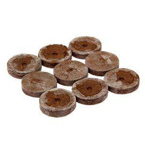 Торфяные таблетки Jiffy d36-41 (1000шт/кор)