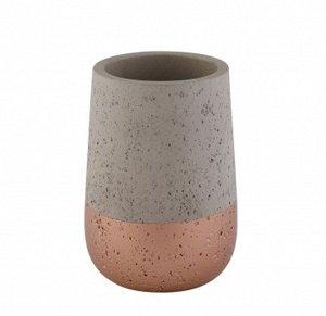 """AXENTIA """"Concrete"""" Стакан 7,5х10см 131026"""