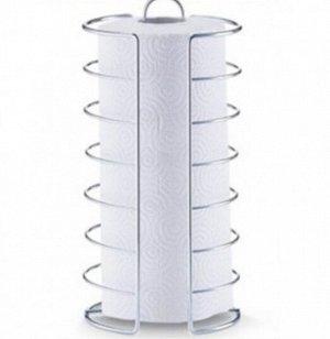 AXENTIA Держатель для бумажных полотенец d14,5см h-30см 132561