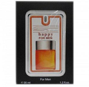 Аромат по мотивам Clinique Happy For Men edp 35 ml