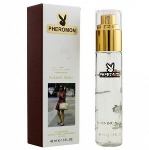 Аромат по мотивам Alexandre J The Collector Morning Muscs pheromon edp 45 ml