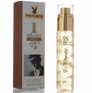 Аромат по мотивам Paco Rabanne 1 Million Prive pheromon edp 45 ml