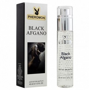 Аромат по мотивам Nasomatto Black Afgano pheromon edp 45 ml