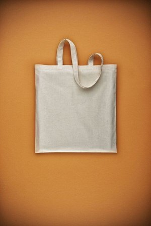 Холщовая сумка Optima 135, неокрашенная