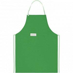 Фартук Recipe, зеленый