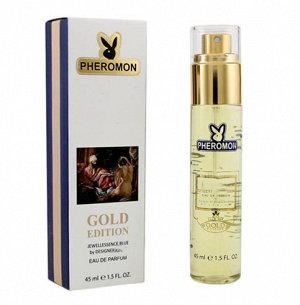Аромат по мотивам Shaik Opulent Gold Edition For Men pheromon edp 45 ml