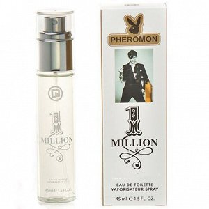 Аромат по мотивам Paco Rabanne 1 Million pheromon edt 45 ml