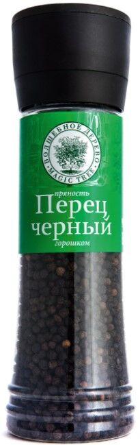 БОЛЬШАЯ МЕЛЬНИЦА Перец черный горошек - 190г*5