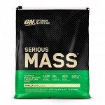 Гейнер OPTIMUM NUTRITION Serious Mass - 5.4 кг
