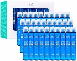 Филлер для поврежденных и сухих волос Lador Perfect Hair Filler 1 шт (13 мл)