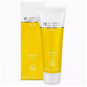 Sun Shield SPF 30 Солнцезащитная эмульсия для лица и тела SPF 30