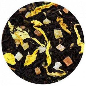 Чай черный - Сладкая Папайя - 100 гр