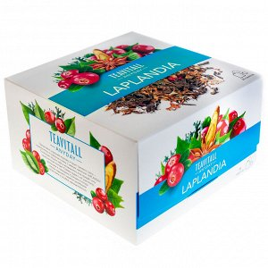 "Чайный напиток TeaVitall Anyday ""Laplandia"""