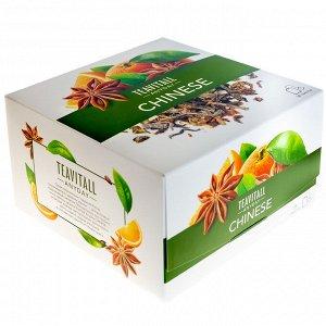 "Чайный напиток TeaVitall Anyday ""Chinese"""
