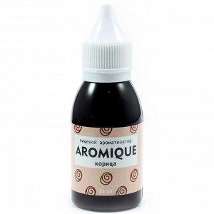 Пищевой ароматизатор Aromique Корица, 25 мл