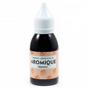 Пищевой ароматизатор Aromique Абрикос 25 мл