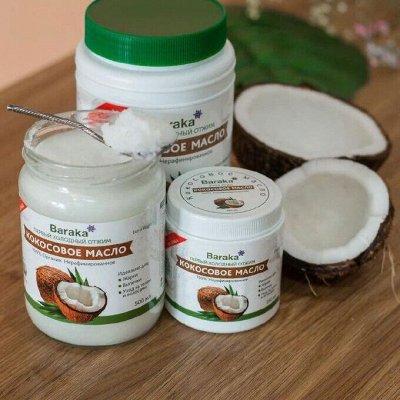 Кокосовое масло, кокосовая мука, кокосовый сахар