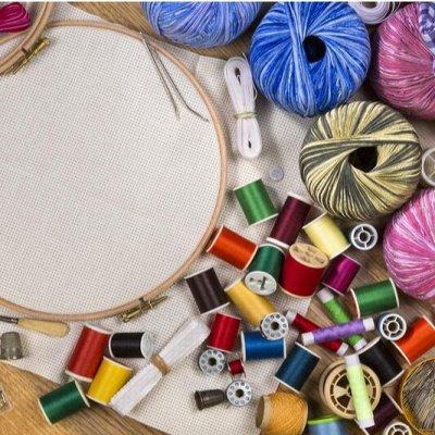 Рукоделочка. Все товары для творчества экспресс — Канва, пяльцы, мулине, принадлежности для вышивания — Инструменты