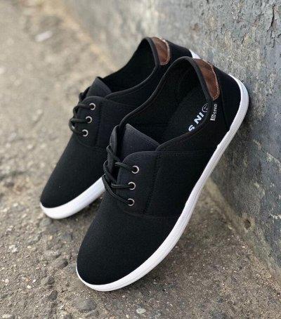❤ LIFE. Обувь для жизни. Обувь от 399 руб.  — Кеды унисекс. Ряды! — Текстильные