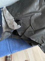 УМ АГРОТЕКС Двойная защита Бело-черный 80 ш 3м (рул 100м) сорняки/рост и созрев