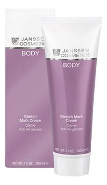 Anti-Stretch Cream Крем против растяжек  JANSSEN
