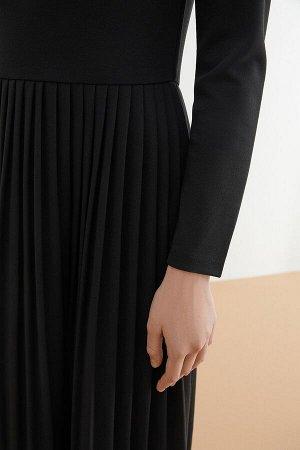 Платье жен. Nimbus черный