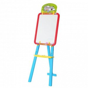 Доска для рисования LCD «Творчество», 3 в 1