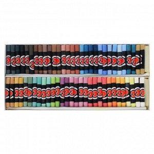 Пастель сухая художественная, 60 цветов, Medium, «Подольские товары для художников»
