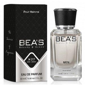 Beas M217 Nasomatto Black Afgano Men edp 50 ml