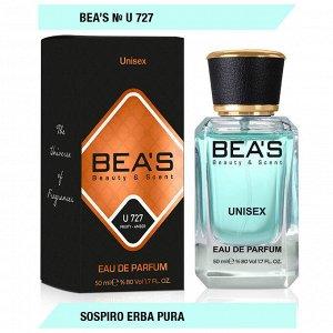 Beas U727 Xerjoff Sospiro Erba Pura edp 50 ml