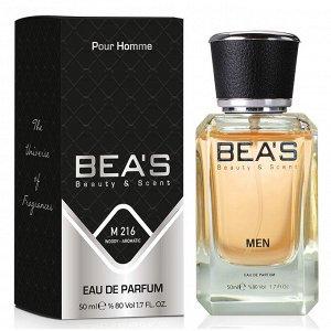 Beas M216 Creed Aventus Men edp 50 ml