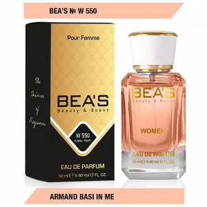 Beas W550 Armand Basi In Me Women edp 50 ml