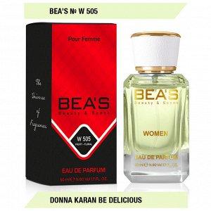 Beas W505 Donna Karan Be Delicious Women edp 50 ml