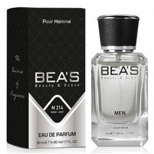 Beas M214 Paco Rabanne Invictus Men edp 50 ml