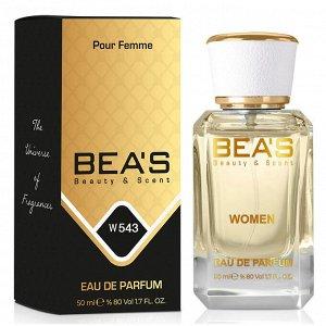 Beas W543 Byredo Parfums Bal D`Afrique Women edp 50 ml