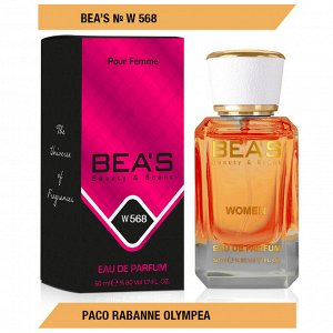 Beas W568 Paco Rabanne Olympea Women edp 50 ml